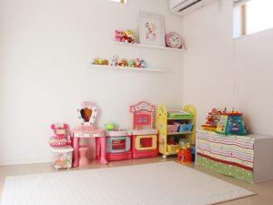 リマ 託児室
