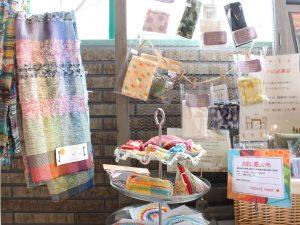 MIZU cafe cocco 雑貨販売