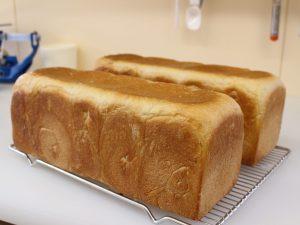 タキノベーカリー 食パン
