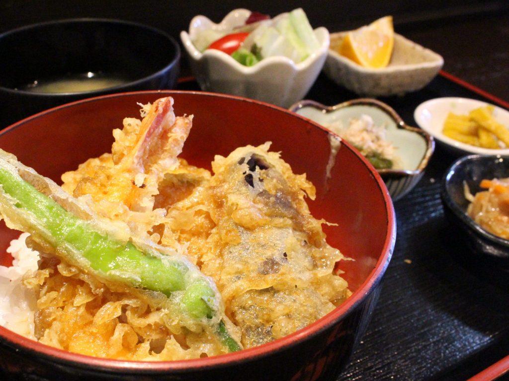 和食Kitchen しみず ランチ