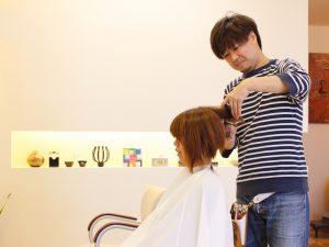 Lascaux Quality Hair(ラスコー・クオリティーヘア)店長一井さん