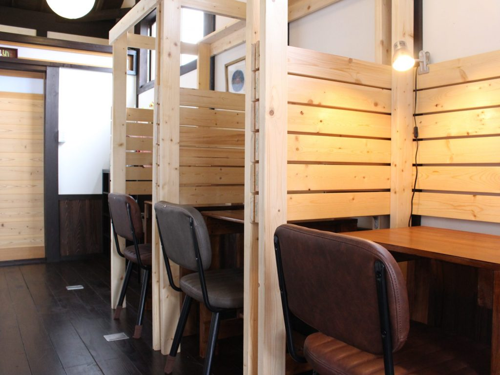 Cafe&Gallery 雨音(あまおと)
